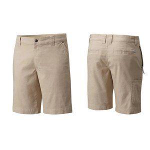 Columbia Men's Flex Roc Shorts Size 38